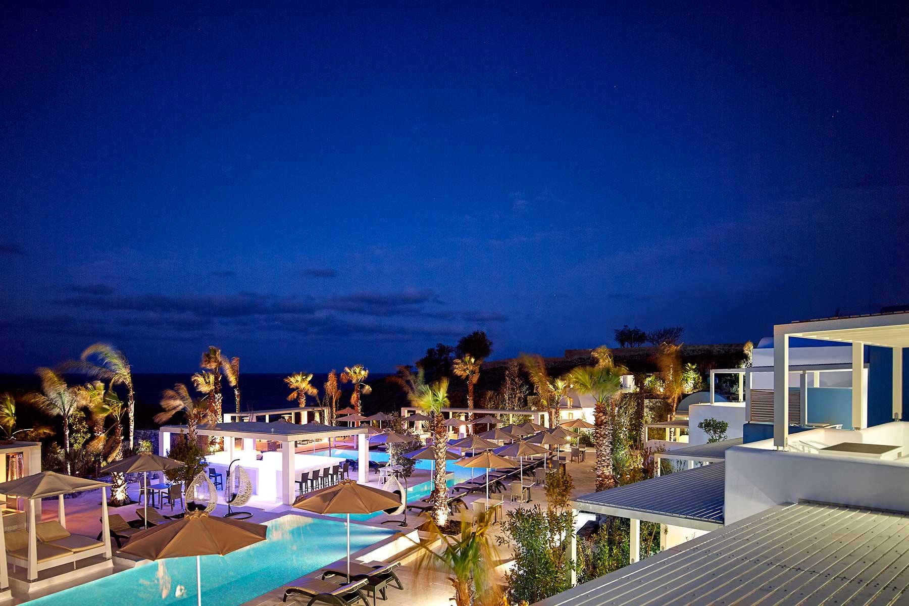 Aurora Luxury Hotel And Spa