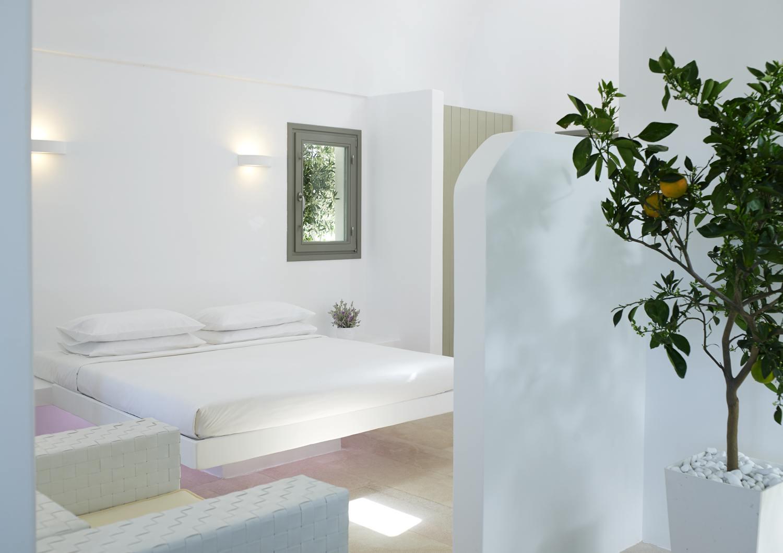 Honeymoon Suite Aurora Luxury Suites Pori Beach
