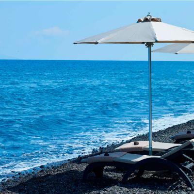Pori Beach & Imerovigli