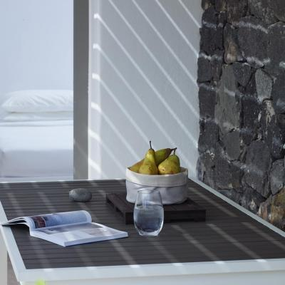 Comfort Room Aurora Luxury Suites Pori beach Imerovigli